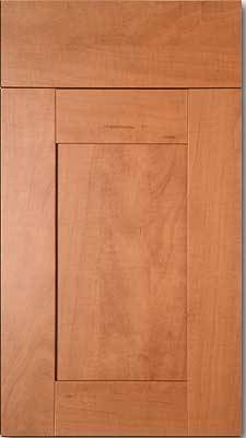 Woodworkers 5 Piece Pvc Kitchen Doors