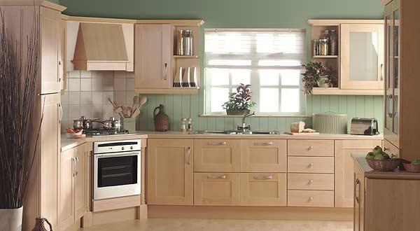 Good Chatburn   Kitchen Set ...