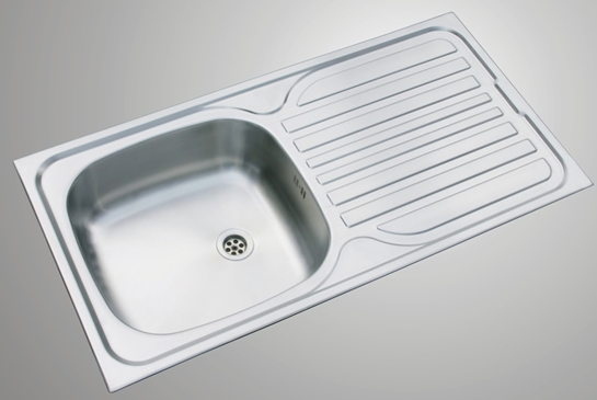 Woodworkers kitchen sinks for Kitchen cabinets 500mm depth